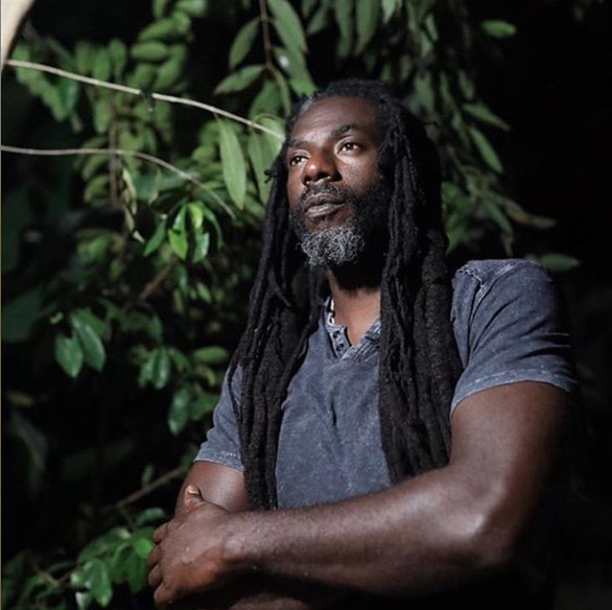 Buju Banton First Show On the Long Walk To Freedom Tour Announced
