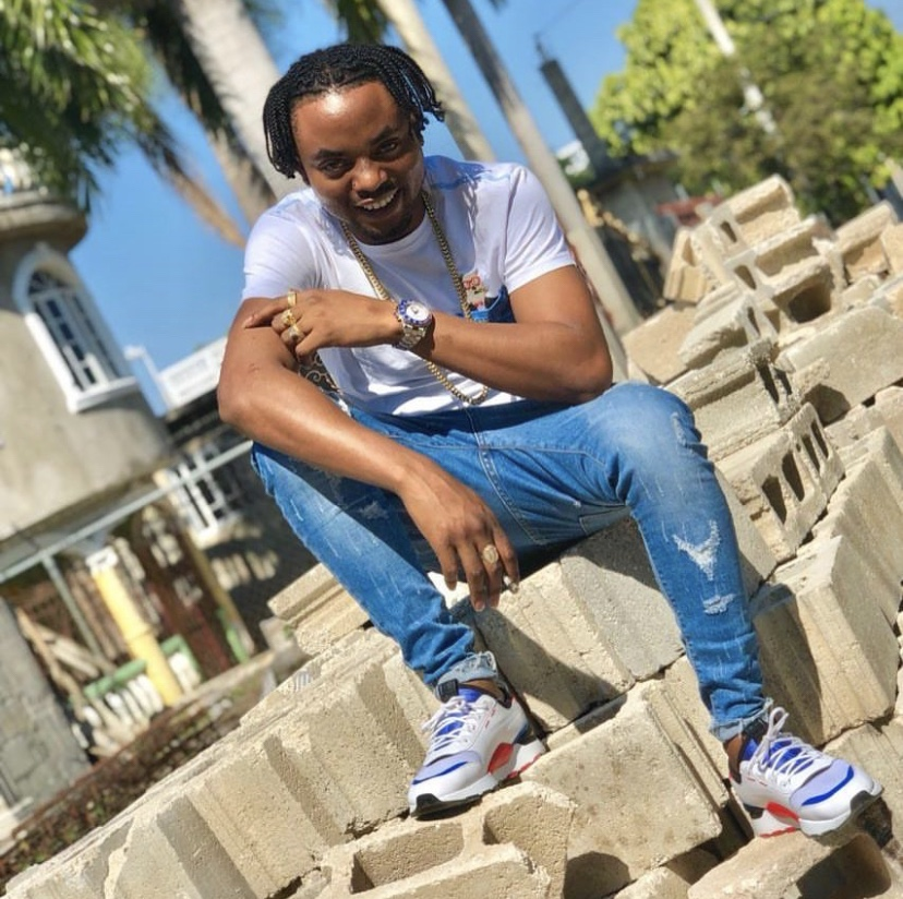 Rygin King labels himself as the breakout & top Dancehall artiste for 2018